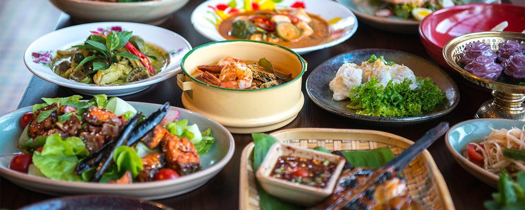 5 Food Malaysians Need to Try When Visiting Thailand - TTB