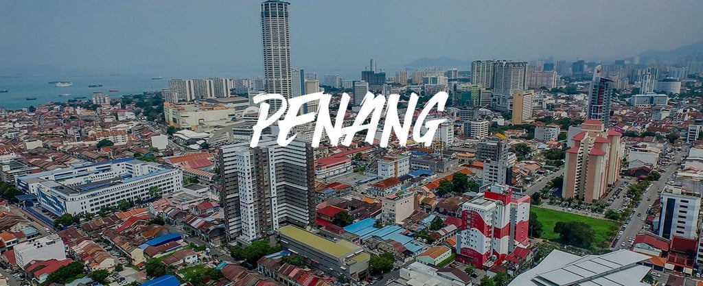 Why You Should Visit Penang In February - TTB