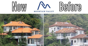 Mountain Valley Resort Amazing Transformation (Before & After) - TTB