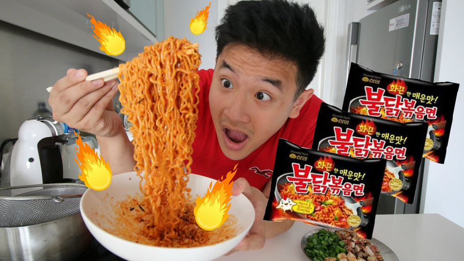 SAMYANG is still a hot favorite!