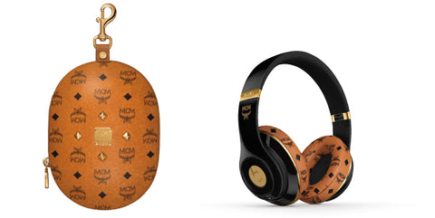 38670e68510 Beats by Dr. Dre x MCM Special Edition Collection