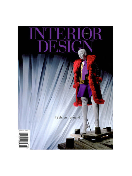 INTERIOR DESIGN (USA)