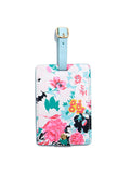 Ban.do Getaway Luggage Tag - Florabunda