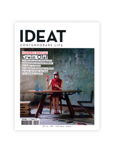 IDEAT (FRANCE)