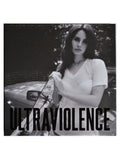 Lana Del Rey ‎– Ultraviolence (2014) [BOX SET]