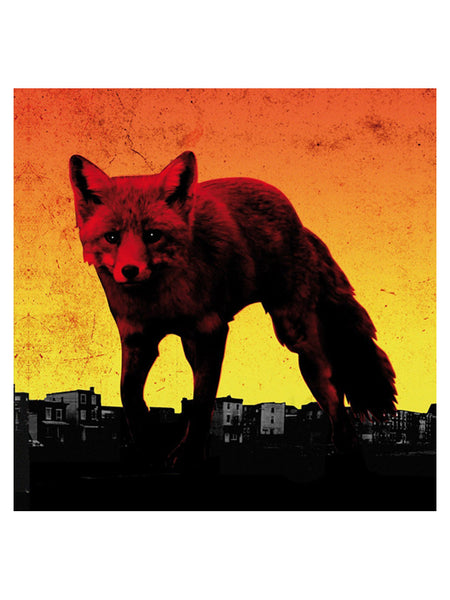The Prodigy - The Day Is My Enemy (2015) [1X VINYL]