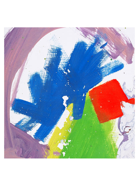 Alt-J - This Is All Yours (2014) [2X VINYL]