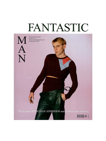 FANTASTIC MAN (UK)