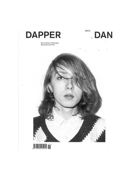 DAPPER DAN (UK)