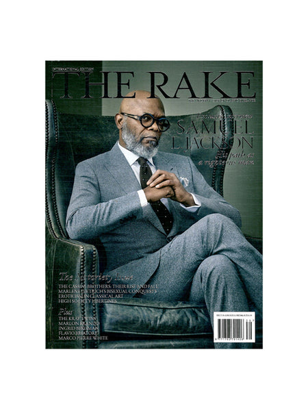 THE RAKE (UK)