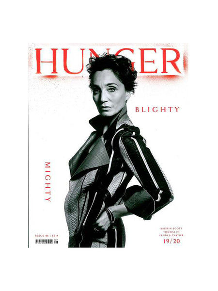 HUNGER (UK)