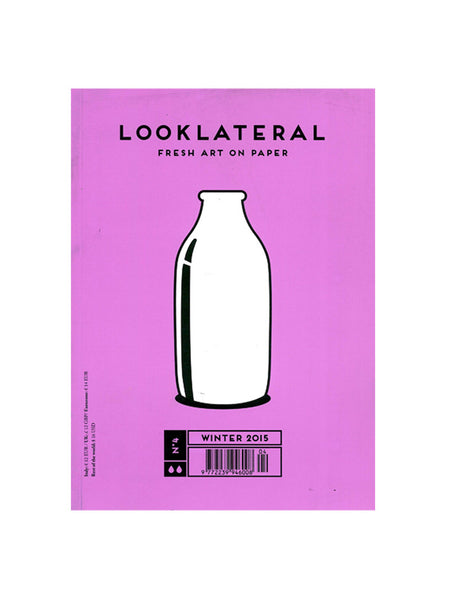 LOOK LATERAL (UK)