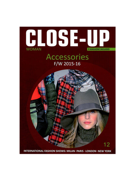 CLOSE UP WOMEN ACCESSORIES (ITALY)
