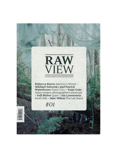 RAW VIEW (FINLAND)