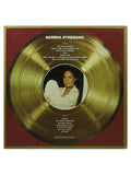BARBRA STREISAND ‎– NEW GOLD DISC (1974) [1X VINYL]