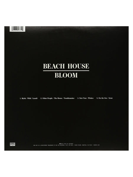 Beach House - Bloom (2012) [2X VINYL+1 CD]