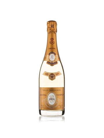 Cristal by Louis Roederer, Brut Millesime 2006