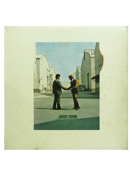 PINK FLOYD ‎– WISH YOU WERE HERE (1975) [1X VINYL]