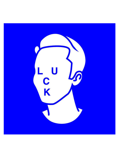 Tom Vek - Luck (2014) [1X VINYL]