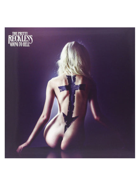 The Pretty Reckless - Going To Hell (2014) [1X VINYL]