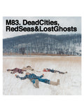 M83 - Dead Cities, Red Seas & Lost Ghosts (2014) [2X VINYL]