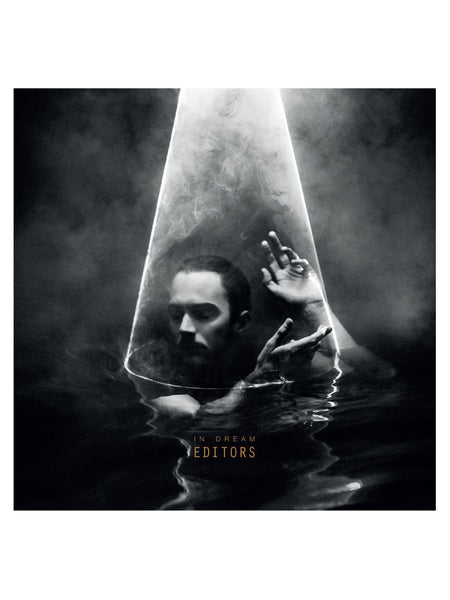 Editors - IN DREAM (2015) [1X VINYL]