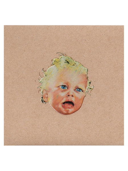 Swans - To Be Kind (2014) [3X VINYL]