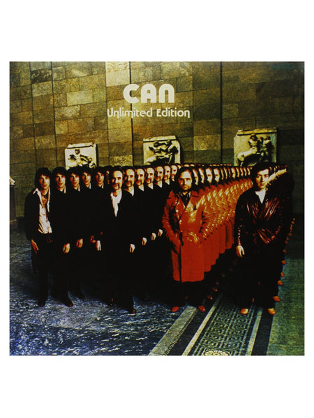 Can - Unlimited Edition (2014) [2X VINYL]