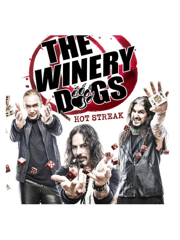 The Winery Dogs - Hot Streak [2X VINYL]