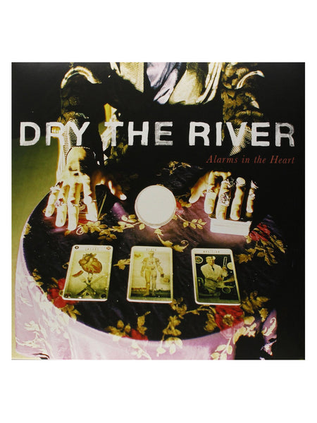 Dry the River - Alarms In The Heart (2014) [1X VINYL + 1CD]