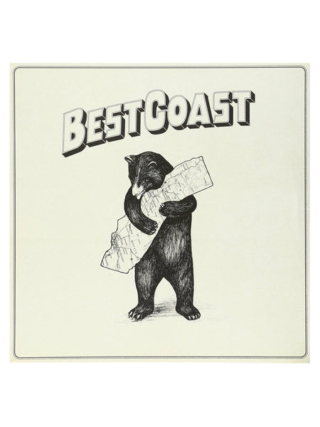Best Coast - The Only Place (2012) [2X VINYL]