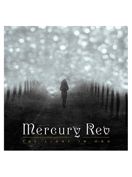 Mercury Rev - The Light In You [1X VINYL]