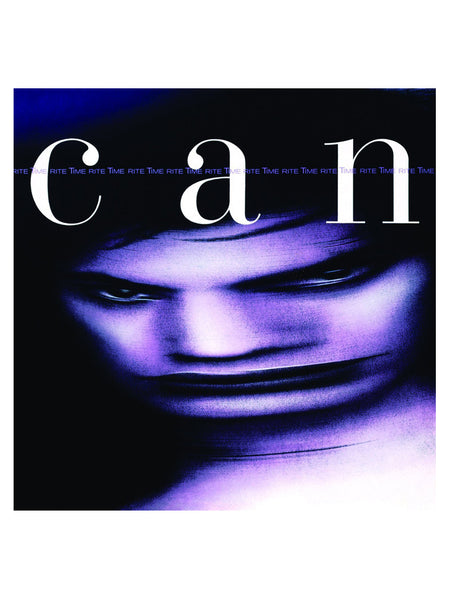 Can - Rite Time (2014) [1X VINYL]