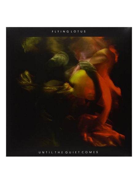 Flying Lotus - Until The Quiet Comes (2012) [2X VINYL]