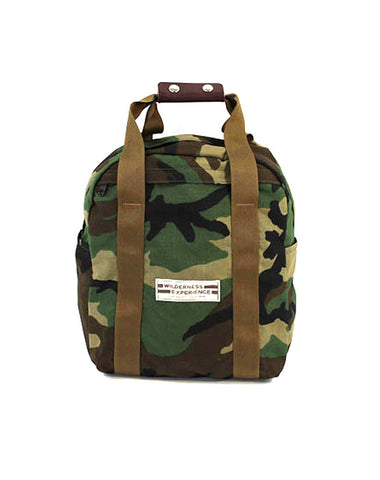 Wilderness Experience - Flight Pack S Camo