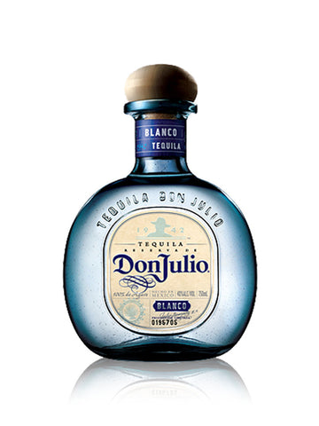 Don Julio, Blanco