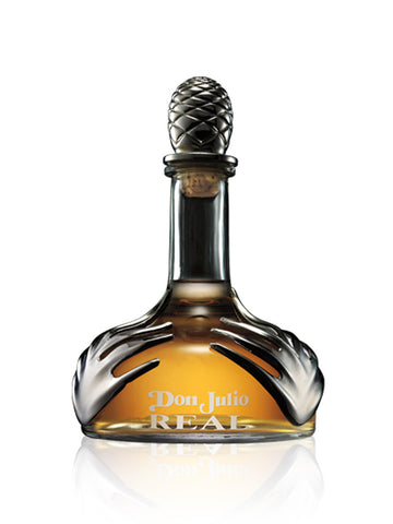 Don Julio, Real