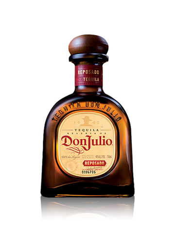 Don Julio, Reposado