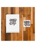 Tattly 'Today is the Day' Greeting Card