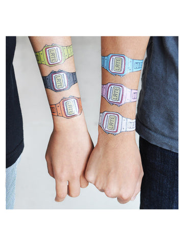 Tattly Watch Set