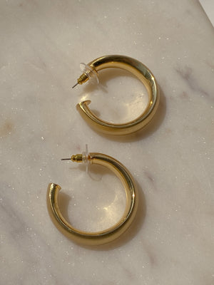 Party Girl Hoops