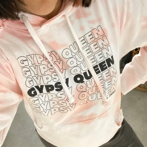 GYPSY QUEEN REPEAT HOODIE