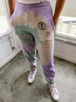 AIRFORCE SWEATS // LILAC SEAFORM