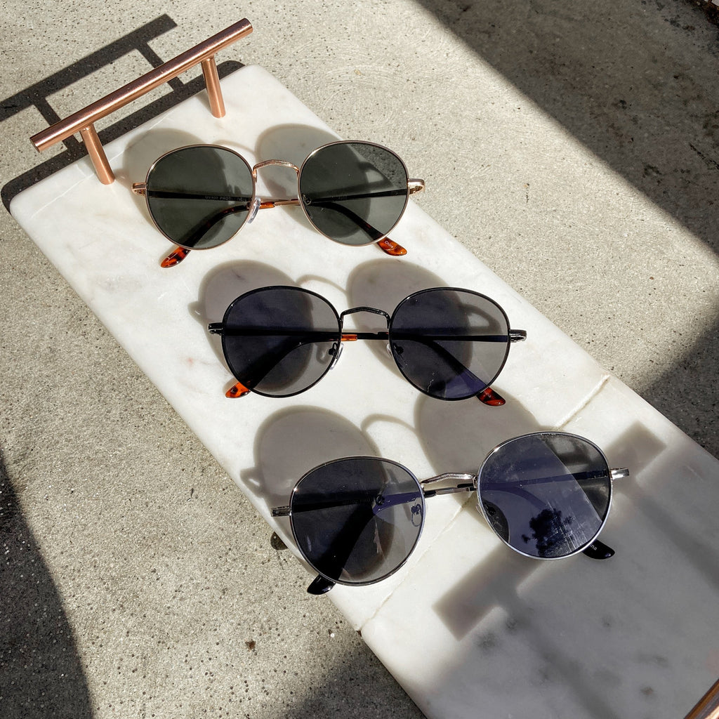 Palm Springs Sunnies