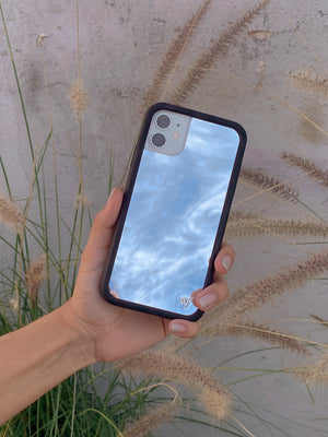 MIRROR IPHONE CASE // 11