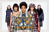 Pretty in Plaid: Fall'16 Trend