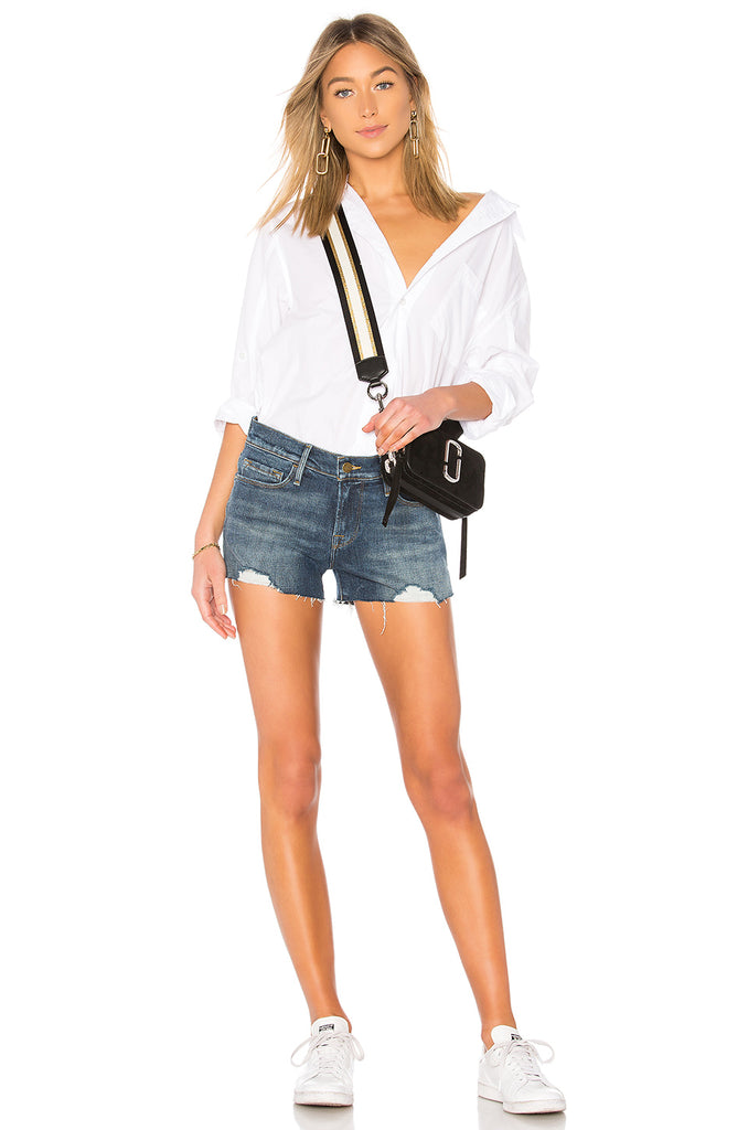 Le Cut Off | Frame Denim | Daisy Dukes