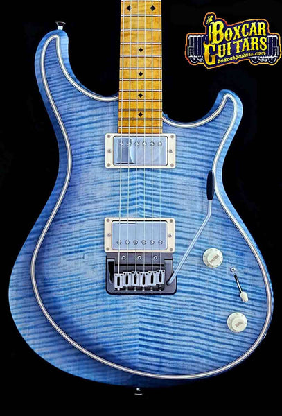 Knaggs Severn Trembuck T2 Winter Solstice 1 Boxcar Guitars