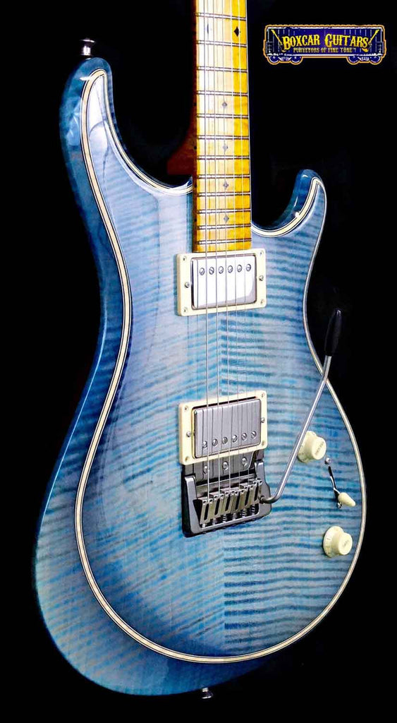 Knaggs Severn Trembuck T2 Winter Solstice 2 Boxcar Guitars