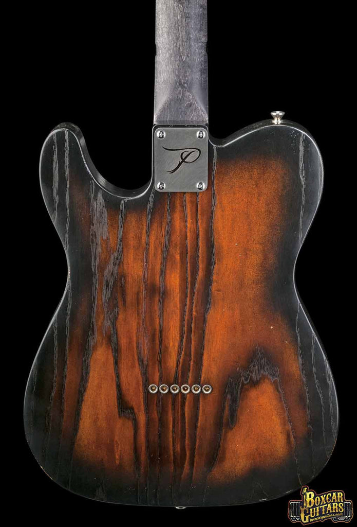 Palir Roasted Titan Barn Burner 2 Boxcar Guitars